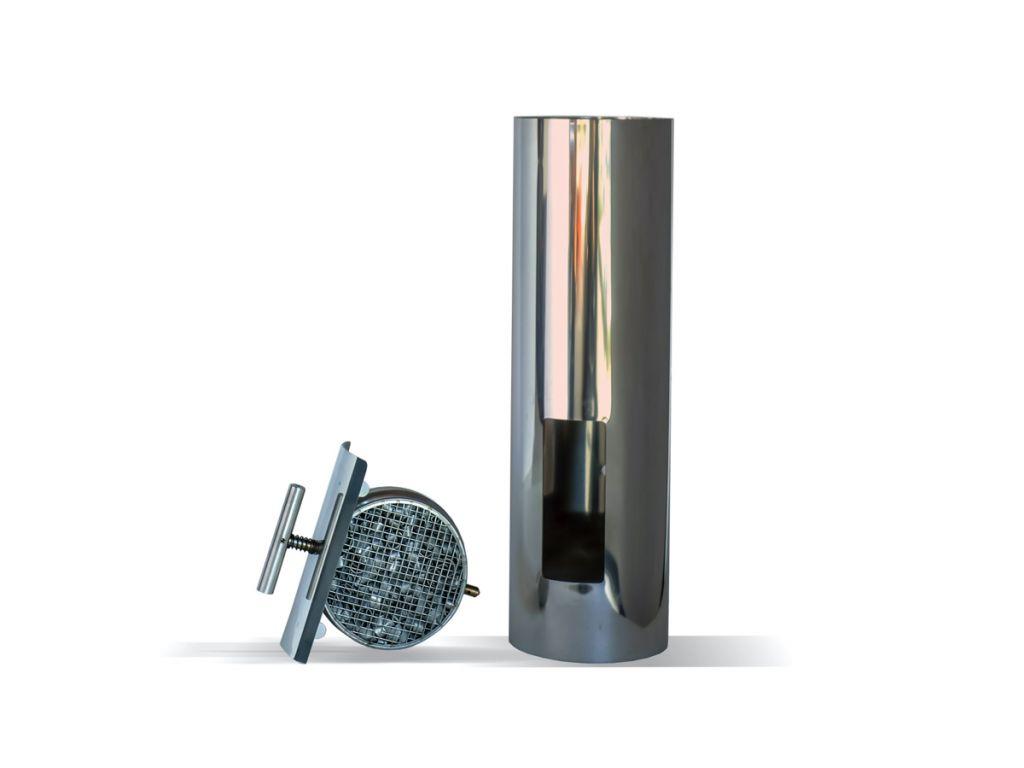 ABCAT® Holzrauchfilter Ø 125 L = 500mm